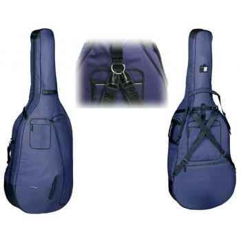 "GEWA ""PREMIUM"" DOUBLE BASS BAG 2932"