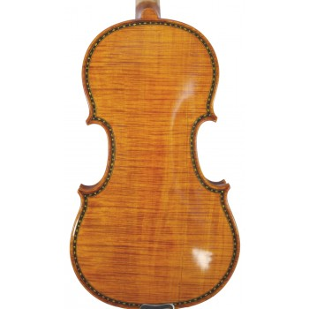 Molinari 416 FLORENTINE HELLIER SERIES - 4/4 Size Violin Outfit