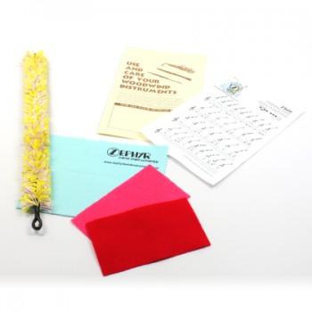 Zephyr Accessory Kit - Flute