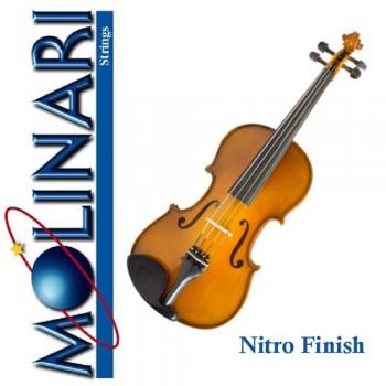 Molinari N301 TUSCANY SERIES Violin Outfit