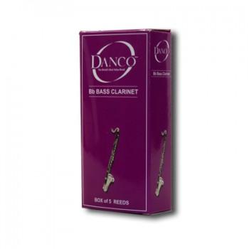 Danco Reeds - Baritone Saxophone (box of 5)