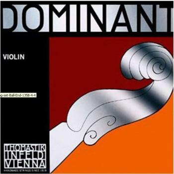 Thomastic Dominant Violin String Set