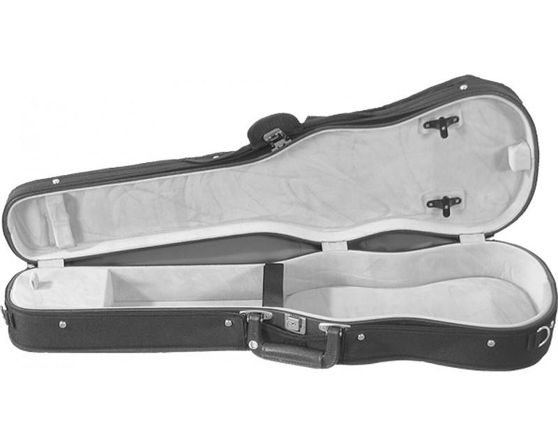 bobelock-case-violin-1007L-gray