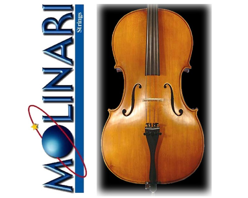 Molinair N352-Cello-Nitro