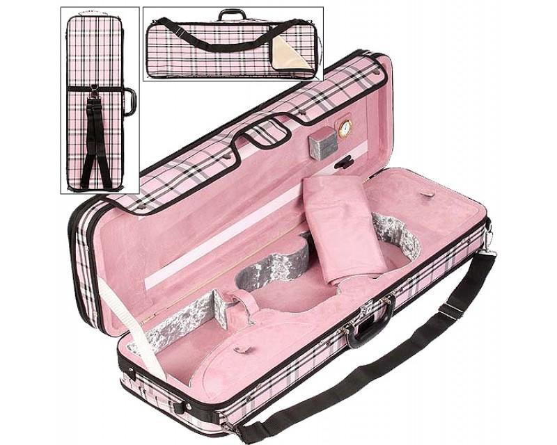 molinari-case-4-4-violin-pink-plaid-CC440