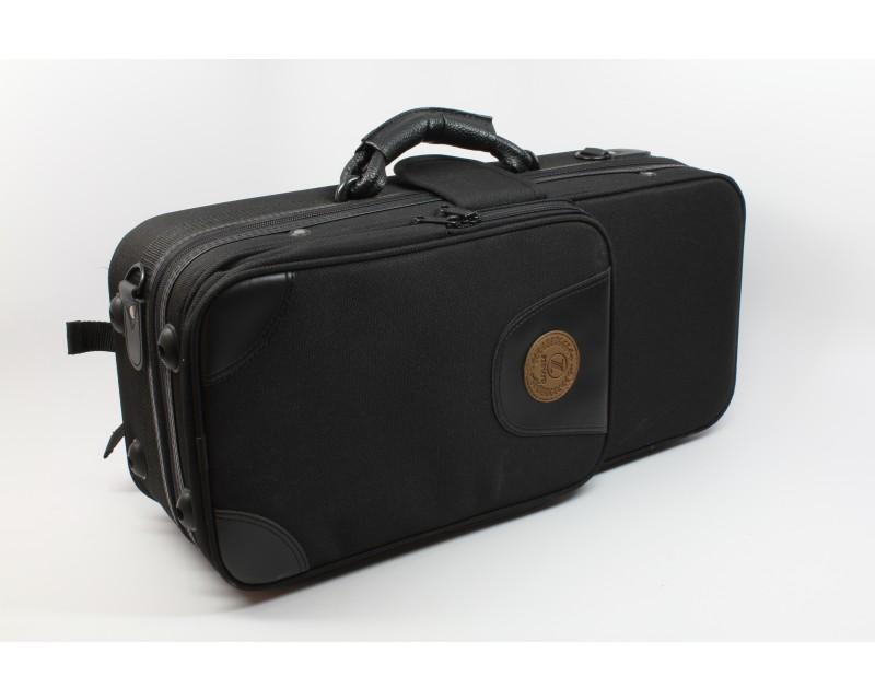 Zephyr 301TP-Trumpet Case-Pro Gig Bag
