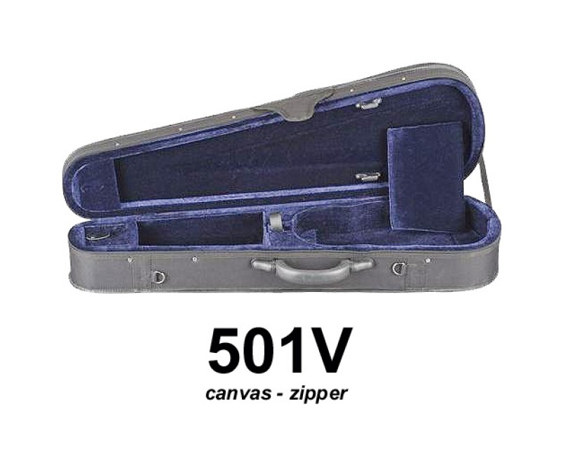 Molinari 551V-Violin-Case-Thermoplastic