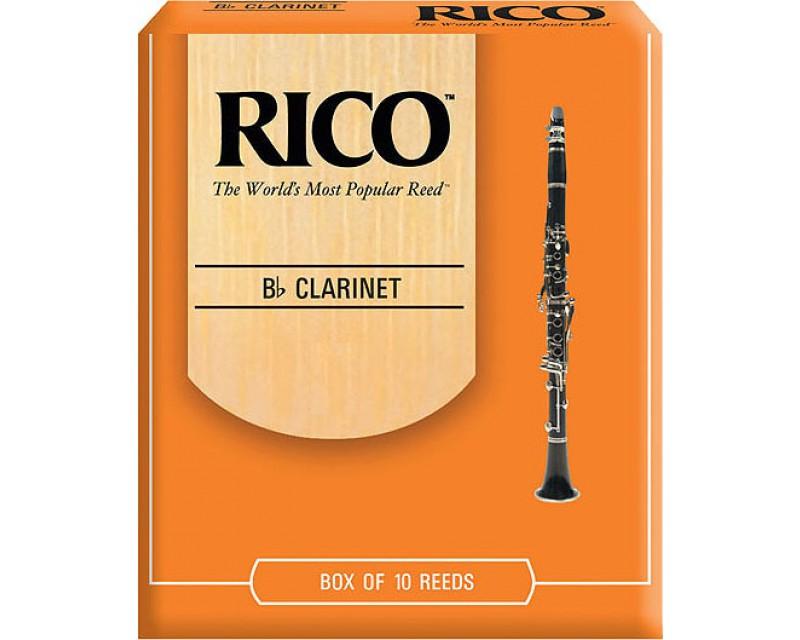 Rico Reeds - Clarinet (box of 10)