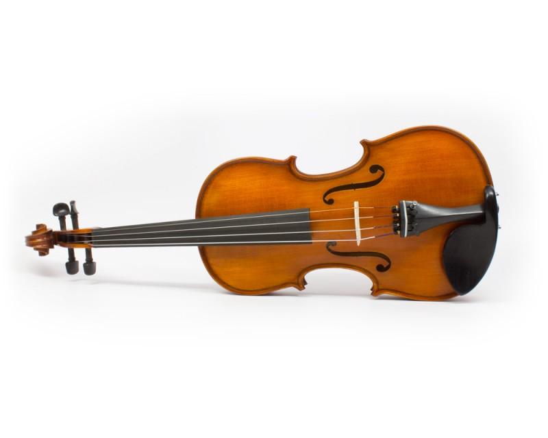 Molinari N301-European Violin-Nitro