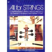 All for Strings - Book 1 - Viola