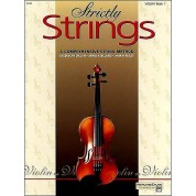 Strictly Strings - Book 1 - Cello