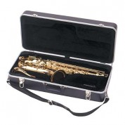 Zephyr Case-Alto Saxophone-Thermoplastic-Stackable-C201AS