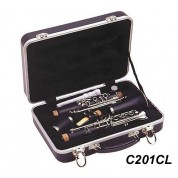Zephyr-C201CL-Clarinet-Case-Thermoplastic