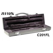 Zephyr 201FL-Flute Case-Thermoplastic