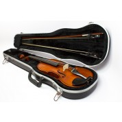 Molinari Case - Violin - Thermoplastic Hard Shell