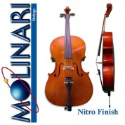 Molinari-N351-Cello-Nitro-Laminated