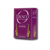 Danco Reeds - Alto Saxophone (box of 10)