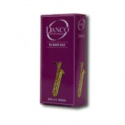 Danco Reeds Bass Clarinet (box of 5)