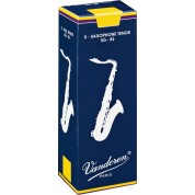 Vandoren Reeds - Tenor Saxophone (box of 5)