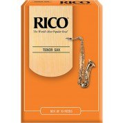 Rico Reeds Tenor Sax (box of 10)